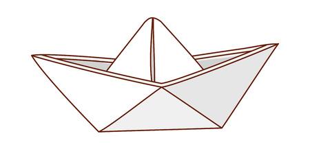 Vectorillustratie: papier
