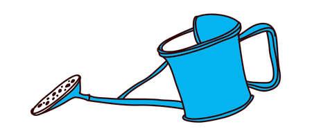 vector illustration: water