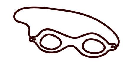 vector illustration: item Illustration