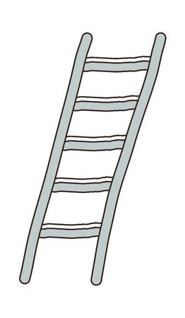 children's story: Vector illustration: item