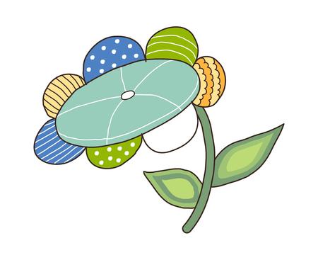 vector illustration: nature