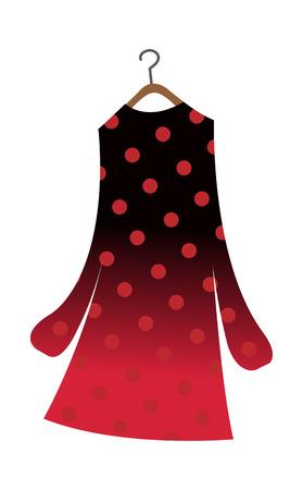Vector Illustration: clothing Illustration