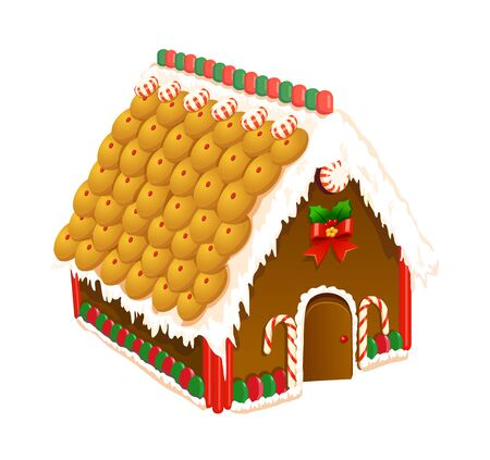 Vector Illustration: christmas theme Illustration