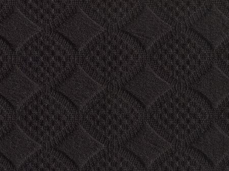 Jacquard pattern fabric background