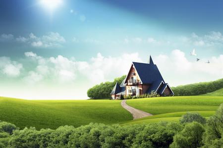 humilde: House