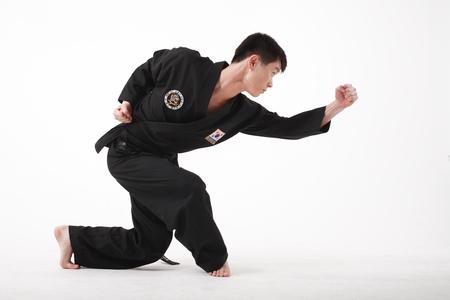 Karateteakwondomartial artsasianevents template
