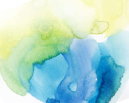 Water color texture background