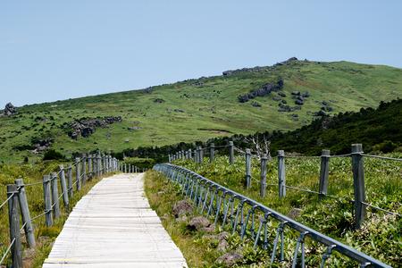 Mt. Halla,Jeju,South Korea