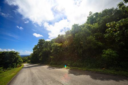 Road, Guam