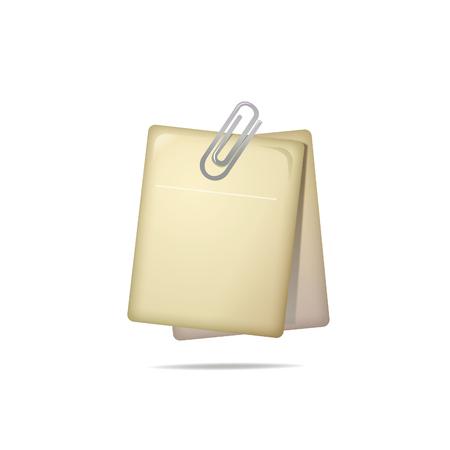 Icono de documento - aislado en blanco Foto de archivo - 90258028