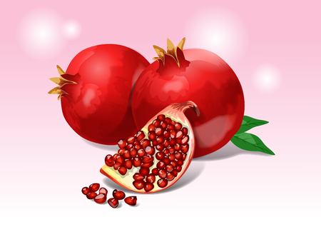 Fruit objects - Apple, tomato, chestnut, etc
