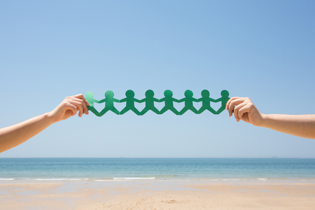 Group Harmony Concept Photo - Teamwork and Friendship Togetherness Happiness Concept. 472 Stock Photo