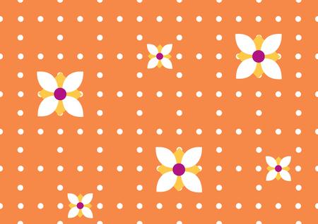 Retro vector seamless pattern design. Set of monochrome geometric ornaments. 015 Illustration