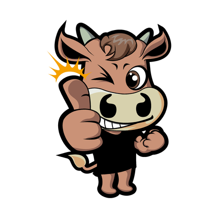 Vector - Regional specialties character cartoon style, agricultural products, marine products and livestock products. 083