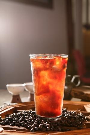 아이스 커피 스톡 콘텐츠 - 108254978