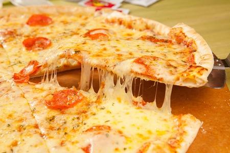 diabolo pizza Banque d'images - 108185177