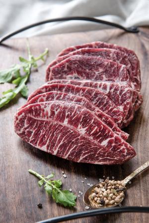 Beef Top blade (Buchaesal)