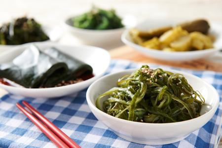 Seaweed 版權商用圖片 - 108256405