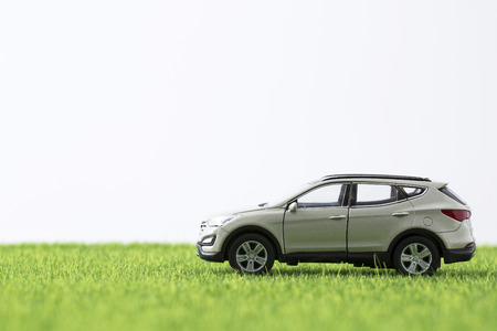 the economy related to car in miniature world 165