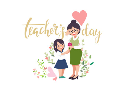 Vector - May is Family Month. vector illustration. 003