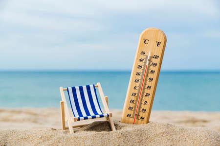 Summer holiday concept, Summer beach accessories 019