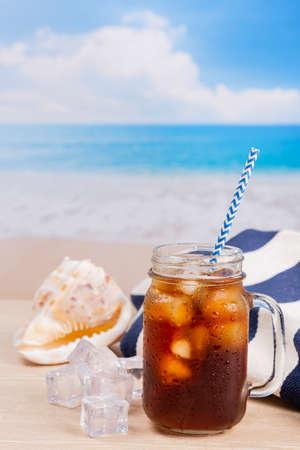 Summer holiday concept, Summer beach accessories 150