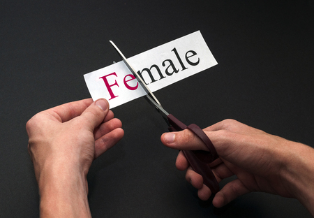 Female to Male Gay Transgender Message