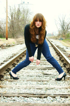 railroad danger