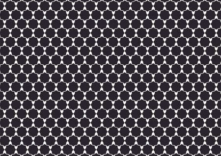 berber: Simple design inspiration black polygons Arabic Illustration