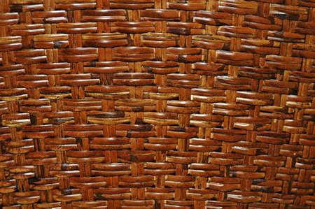 latticework: Wicker Chair Pattern