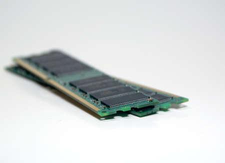 gigabyte: RAM Stock Photo