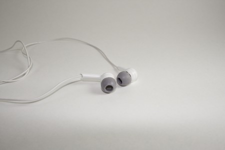 mp3: MP3 Earbuds