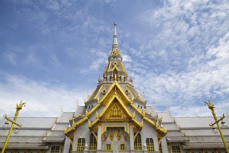 thai temple: Thai temple