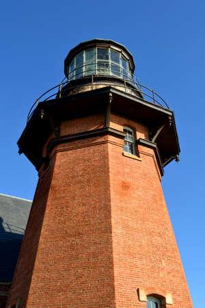 sunshines: South East Lighthouse, Block Island, USA