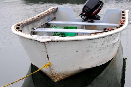 afloat: Tiny Motor Boat