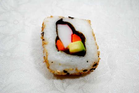 fishy: Sushi