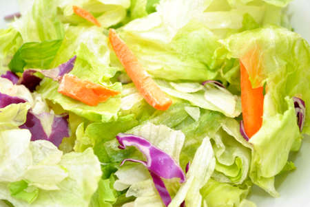Colorful Spring Salad