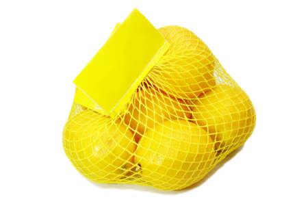 sours: Multiple Organic Lemons Purchased in a Net Bag