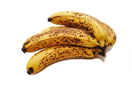 banana bread: Over Ripened Bananas Used for Banana Bread