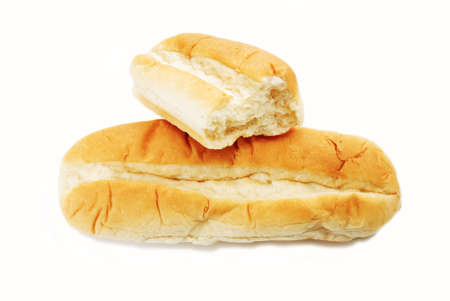 multi grain sandwich: A Whole and a Half of a Loaf of Bread Stock Photo