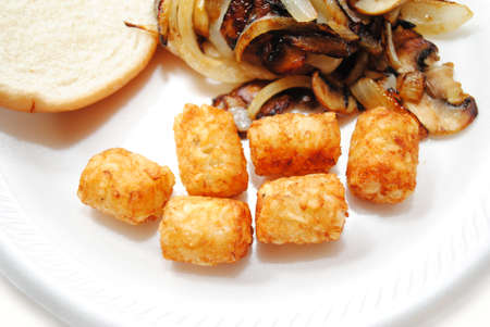 tots: Tater Tots as a Fast Side Dish