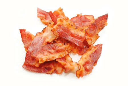 browned: Crispy Browned Bacon Ready to Eat