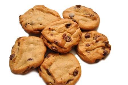 multiples: Homemade Chocolate Cookies
