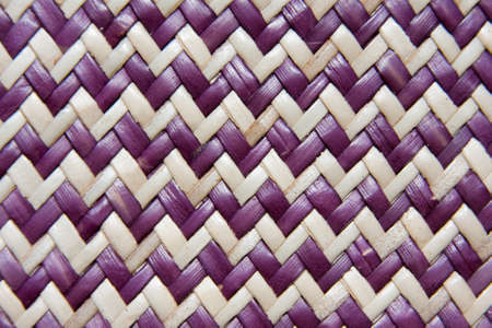 Basketweave pattern to be used as a background or backdrop Stock Photo - 10260850