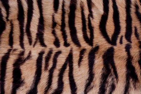 Brown and black animal fur background  Banque d'images