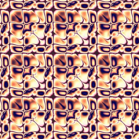 Abstract brown pattern art background 版權商用圖片