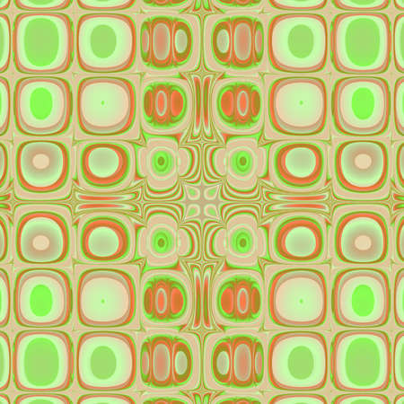 Green abstract art background Banque d'images