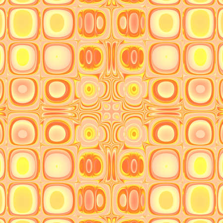 Yellow abstract art background