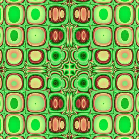 Neon green abstract art background 版權商用圖片