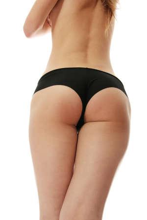Sexy body photo